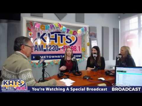 Visiting Angels - March 23, 2018 - KHTS - Santa Clarita