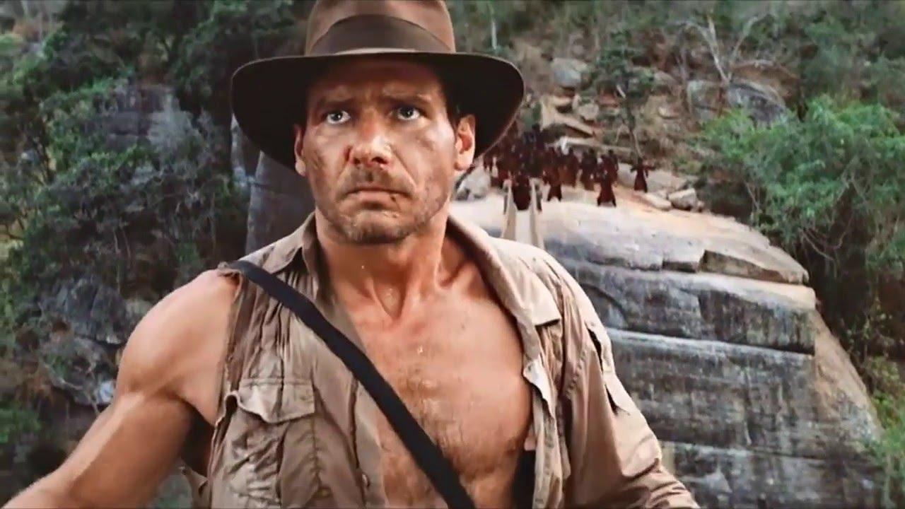 Indiana Jones 5 is officially happening