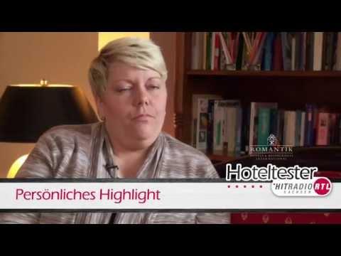 HITRADIO RTL-Hoteltester | Romantik Hotel Schwanefeld in Meerane