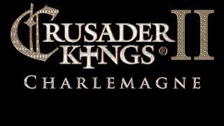 News: Crusader Kings II: Charlemagne DLC