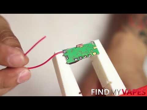 Tutorial Membuat Box MOD dgn Chip OKL-T20
