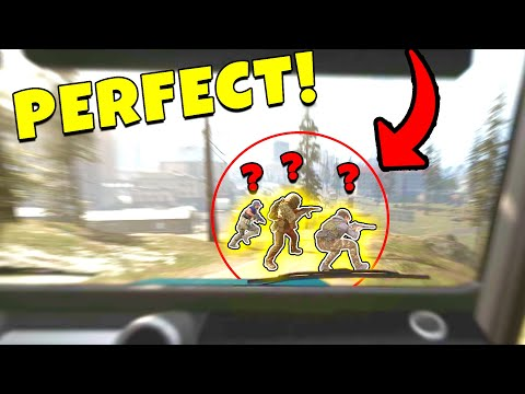 *NEW* WARZONE BEST HIGHLIGHTS! - Epic & Funny Moments #19