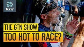 Ironman European Championship Frankfurt Special | The GTN Show Ep. 99