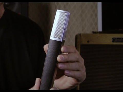 Sennheiser441 Microphone