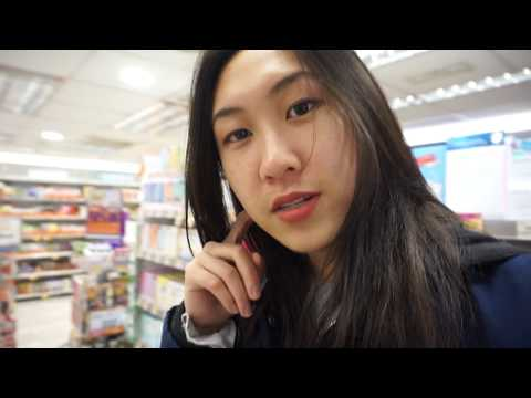 VLOG | Little Korea in Hong Kong ft. Mac • Dor