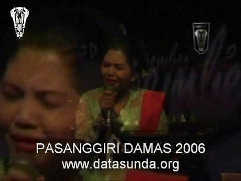 Mae Nurhayati Juara 1 Pasanggiri Damas 2006