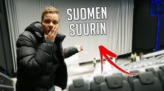 Suomen Isoin Valkokangas