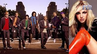 Culcha Candela vs. Britney Spears - Wildes Ding (Toxic Girl) (S.I.R. Remix)   Mashup