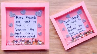 Amazing DIY Friendship Day Gift Ideas During Quarantine | Friendship Day Gifts