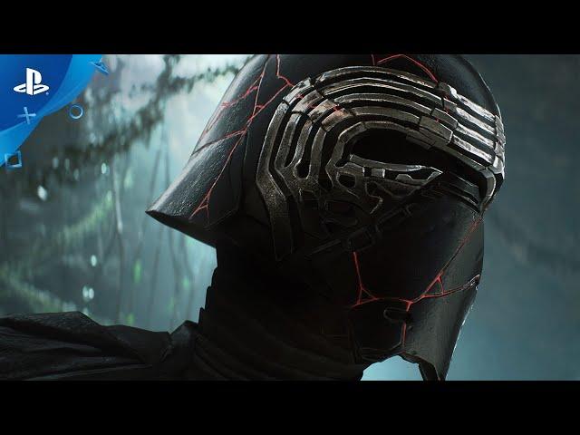 STAR WARS Battlefront II - The Rise of Skywalker Official Trailer | PS4