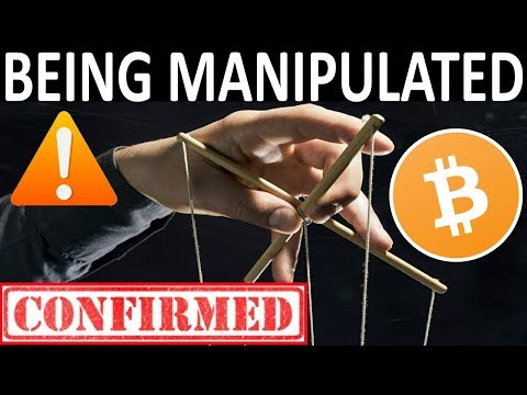 MANIPULATION CONFIRMED! – THIS CAUSED THE CRYPTO CRASH! – DEAD CAT BOUNCE? – IS THE WORST OVER?