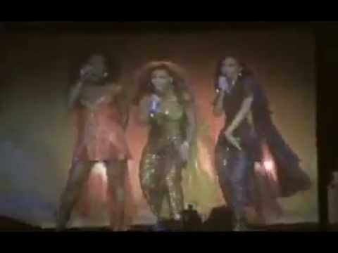 01 - Destiny's Child - Say My Name - Live in Uniondale