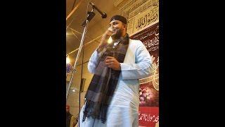Hafiz Abubakar Madni Naats Collection