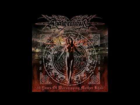 Khalikamaya - Dhurga Ghauri (Ep : 2010) + Hellstorming Earth (Split : 2016)