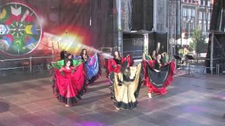 Rada Dance Art - Podlaska Oktawa Kultur 2012