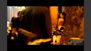 Sock với clip Angela Phương Trinh Sexy đi bay đêm