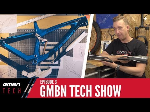 What Tech Could You Not Live Without? | GMBN Tech Show Ep. 3