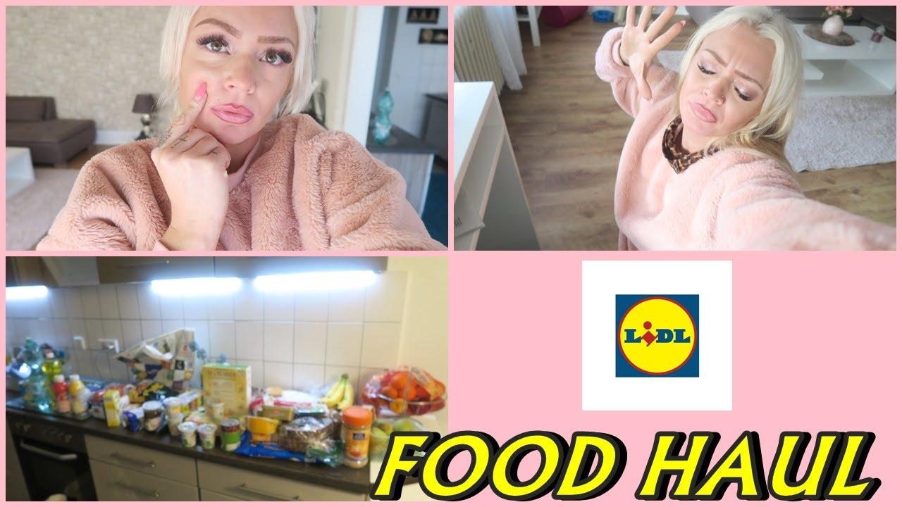 MEINE KRANKHEIT !? WIESO KEINE VIDEOS ? FOOD HAUL Nats lifestyle