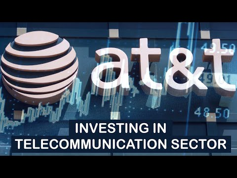 Investing In AT&T Stocks