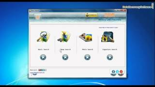 Data Recovery Software for Memory Card: Get back lost files and folder data from XD Card