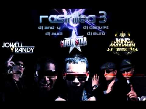 Rastrillea Remix - Jking & Maximan ft Jowel y randy & Guelo Star