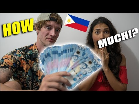 How EXPENSIVE Is BATANES // Shocking Numbers..