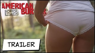 American Burger - Official Trailer