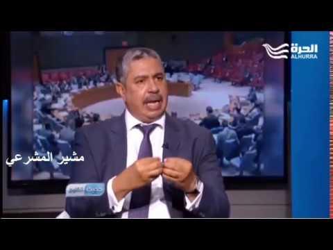 فيديو: خالد بحاح يكشف للمره الأولى تفاصيل خروجه من صنعاء ودور عبد القادر هلال