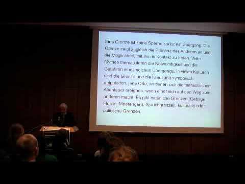 Marc Augé  Anthropologie de la mobilité