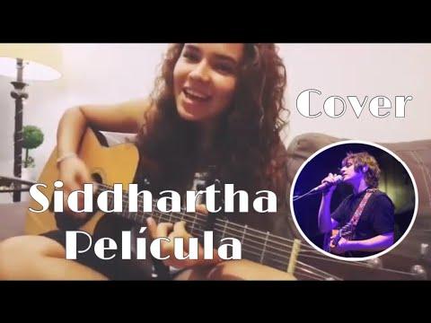 Pélicula – Siddhartha cover Aledawn