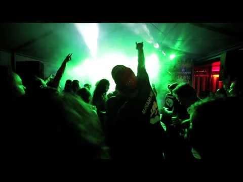 Hinano Live 2014 - Bientôt de retour !