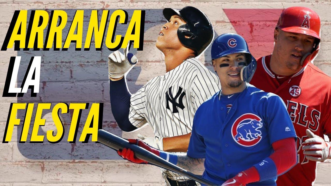 Grandes Ligas de Beisbol 2020: Previa de los equipos de MLB ⚾️