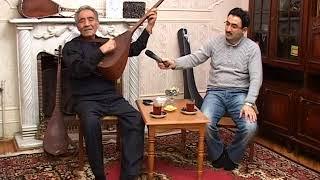 Aşıq Ədalət ilə səmimi söhbət