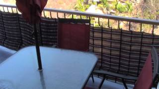 Oceanfront Condo Mexico - 3-bedroom Finished & Furnished Floor Plan
