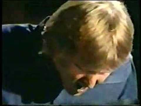 Harry Nilsson On The Smothers Brothers Comedy Hour 1960s
