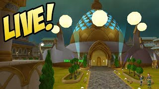 Wizard101 New Wartle Pets and Where to Get Them! - Clip FAIL
