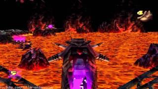 Pitfall 3D Beyond The Jungle Boss 2 Gameplay