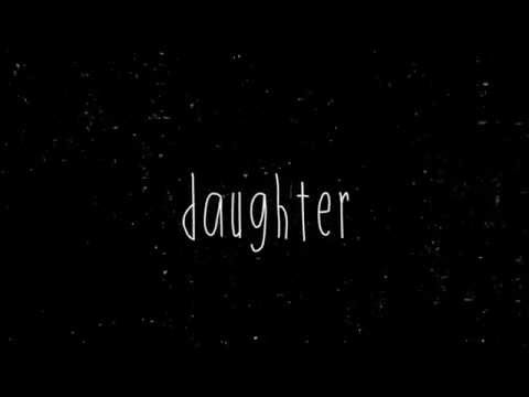 youth  // daughter | lyrics