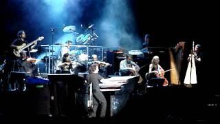 Yanni - Acroyali, Live at Bucharest, 2011