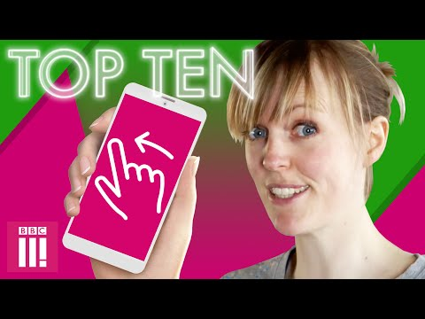 TOP TEN: Reasons To Swipe Left on Tinder (feat. Holly Walsh)
