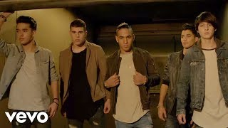 cnco   tan facil  official video