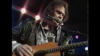 Neil Young - Full Concert - 11/26/89 - Cow Palace (OFFICIAL)