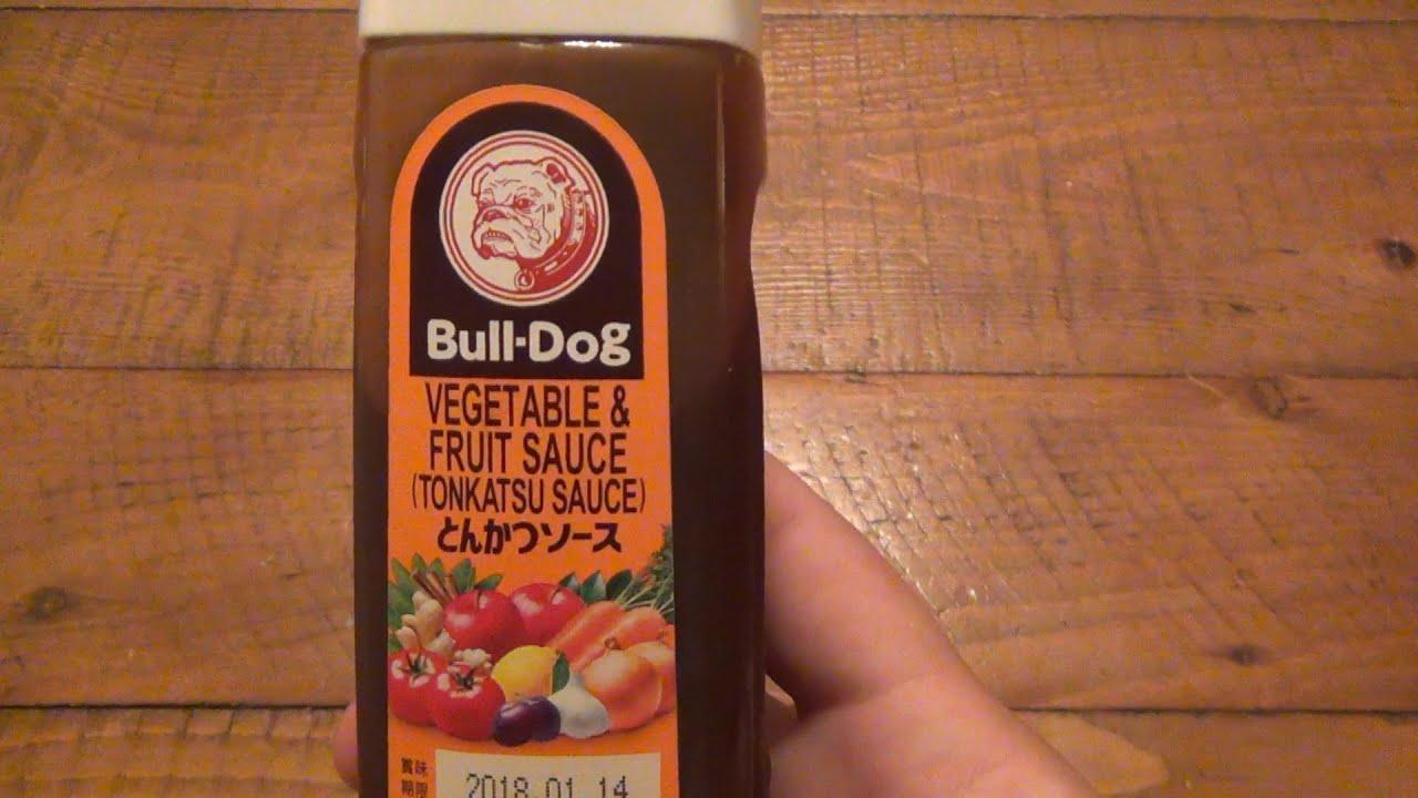 Buy Bulldog Sauce Because Of A YouTube ...
