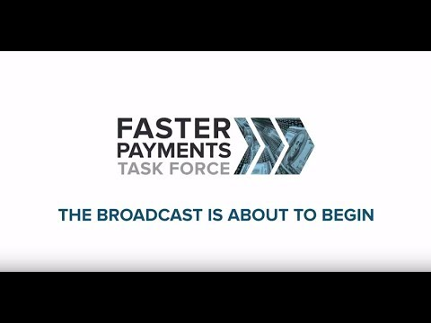 The U.S. Path to Faster Payments