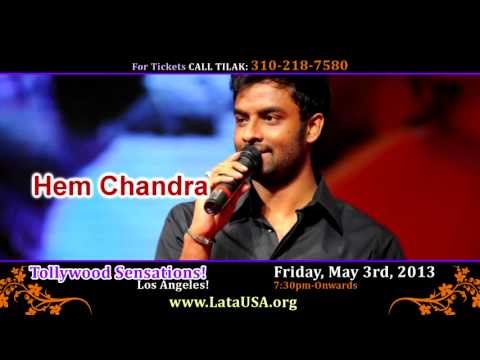 LATA Super singers event promo May 3rd, 2013