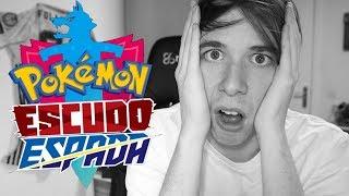 Los 600 POKÉMON que NO ESTARÁN en Pokémon ESPADA y ESCUDO
