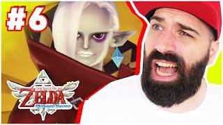 BOSSFIGHT MET GHIRAHIM in  ZELDA SKYWARD SWORD !!! | #6 | The Legend of Zelda Skyward Sword HD