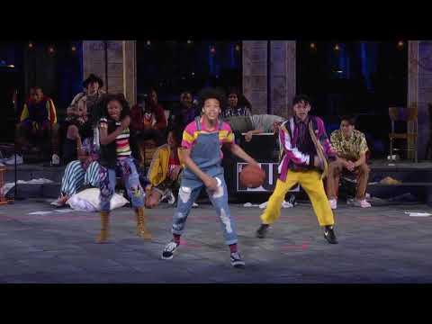 Gala 2018: RUNAWAYS | The Public Theater