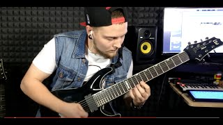 Thy Art Is Murder – Reign Of Darkness (cover by Mishedchenko, Born, Ostrosablin, Vyalshin)