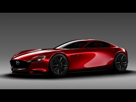 2018 Mazda 6 Redesign Train